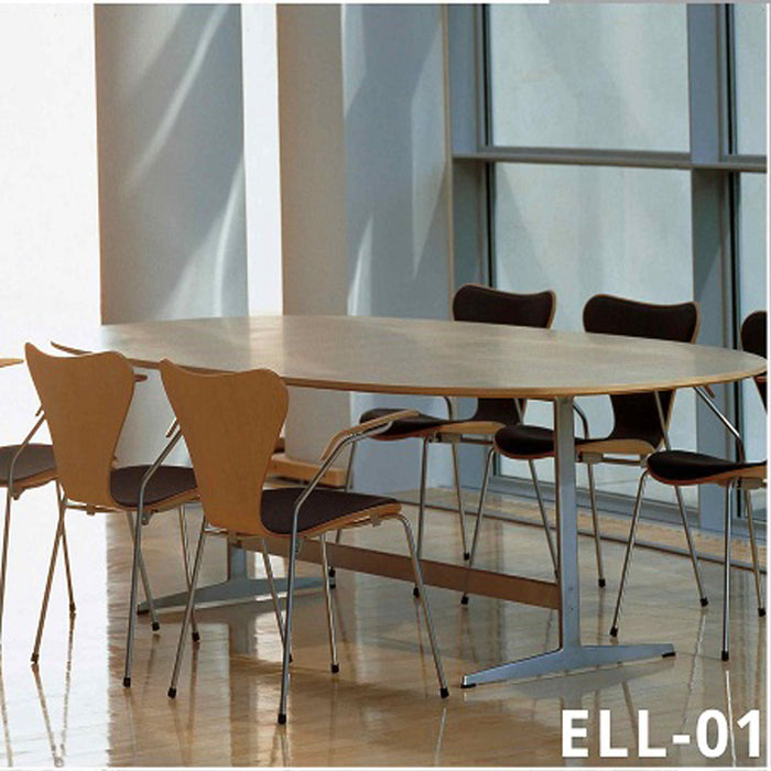 Elliptical Discussion Table ELL-01