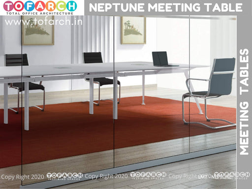 Executive Meeting Room Table NEPTUNE