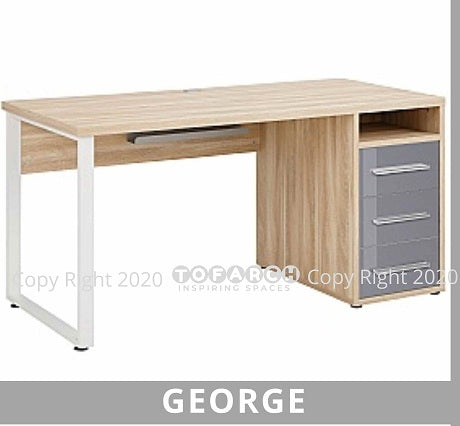 BUY ONLINE FREE STANDING TABLES GEORGE