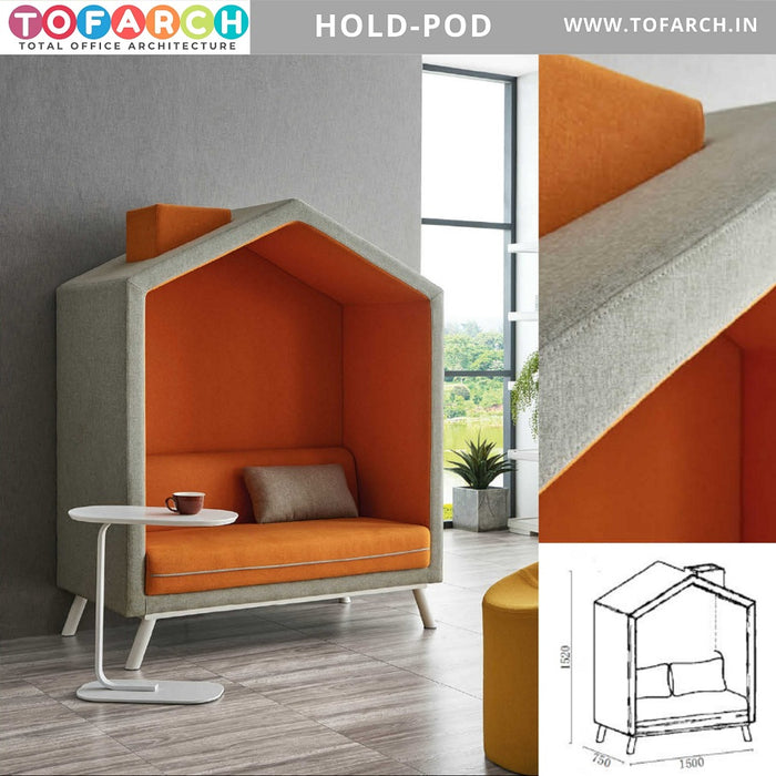 BUY ONLINE HOLD COLLABORATIVE POD
