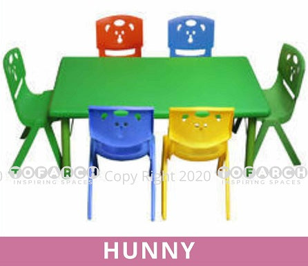BEST HUNNY PRIMARY SCHOOL FURNITURE