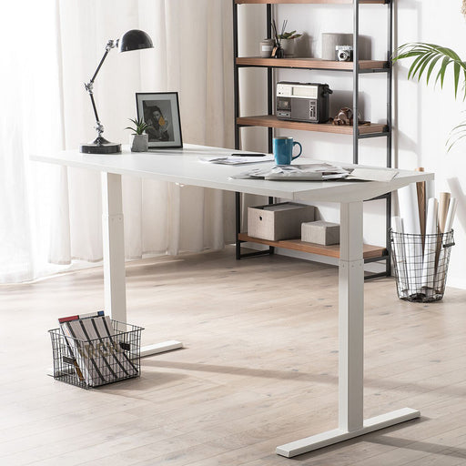 Home Office Sit Stand Desk MANUAL