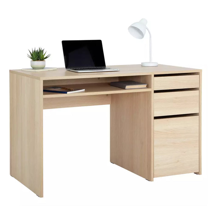Home Office Table for Computer Work NAPLES