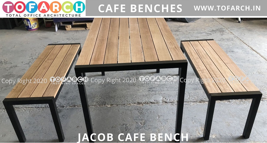 BUY ONLINE JACOB CAFE BENCHES