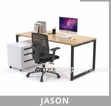 BEST DESIGNER JASON FREE STANDING DESK