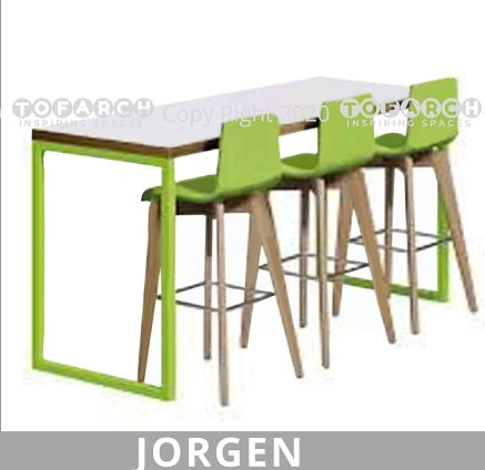 BEST JORGEN HIGH TABLE