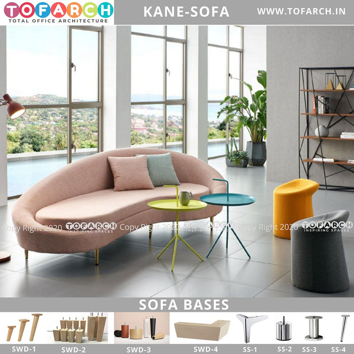 BUY ONLINE KANE SOFA SETS