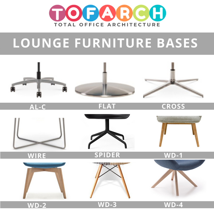 BUY LOUNGE FLOW-P CHAIR ONLINE