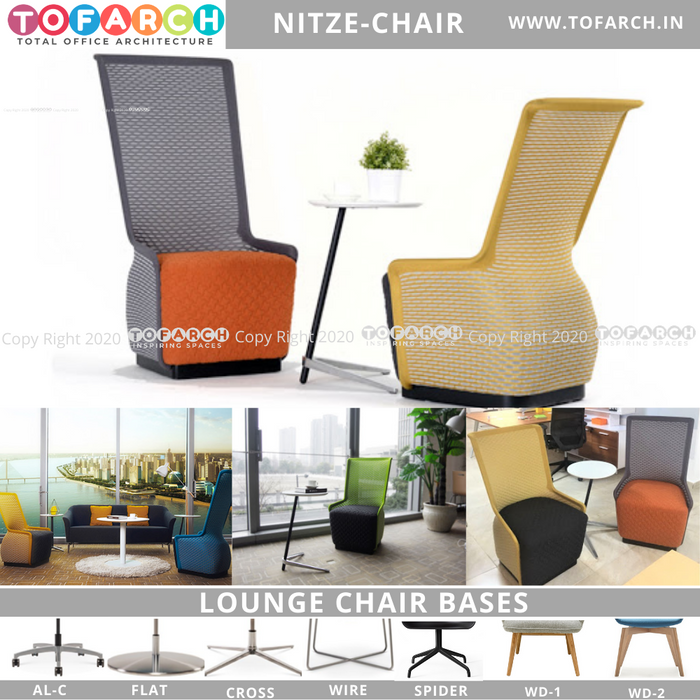 BREAKOUT LOUNGE NITZE MB CHAIR BUY
