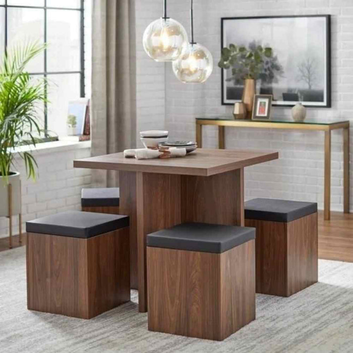 MINT- 5-piece Baxter Dining Set