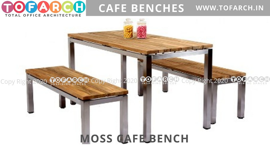 BEST MOSS CAFE BENCHES