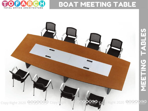 Meeting Table BOAT