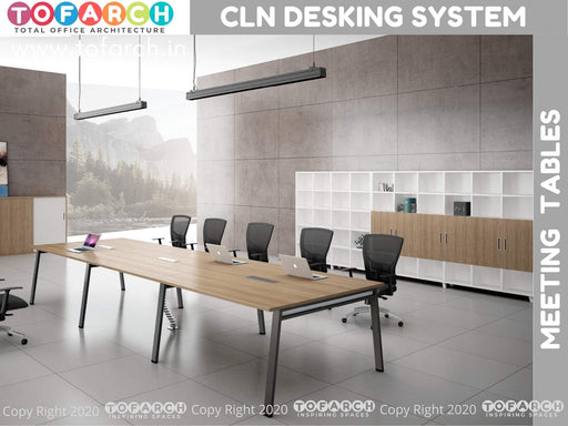 Meeting Table CLN