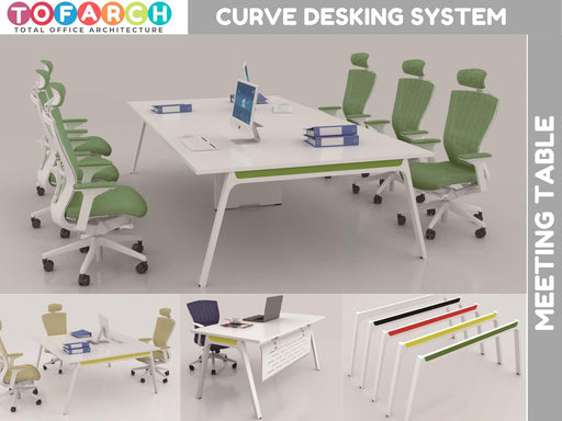 Meeting Table CURVE