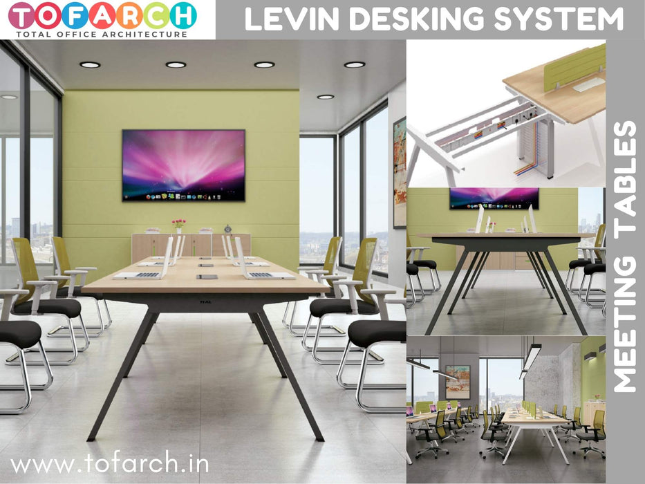 Meeting Table LEVIN