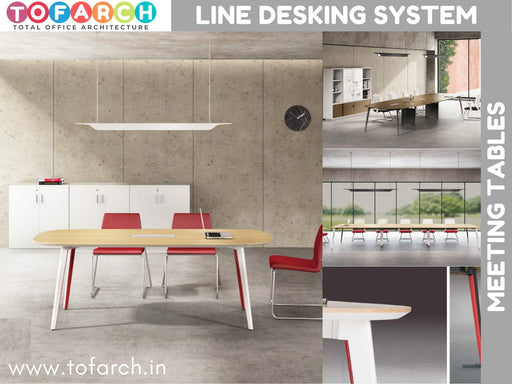 Meeting Table LINE
