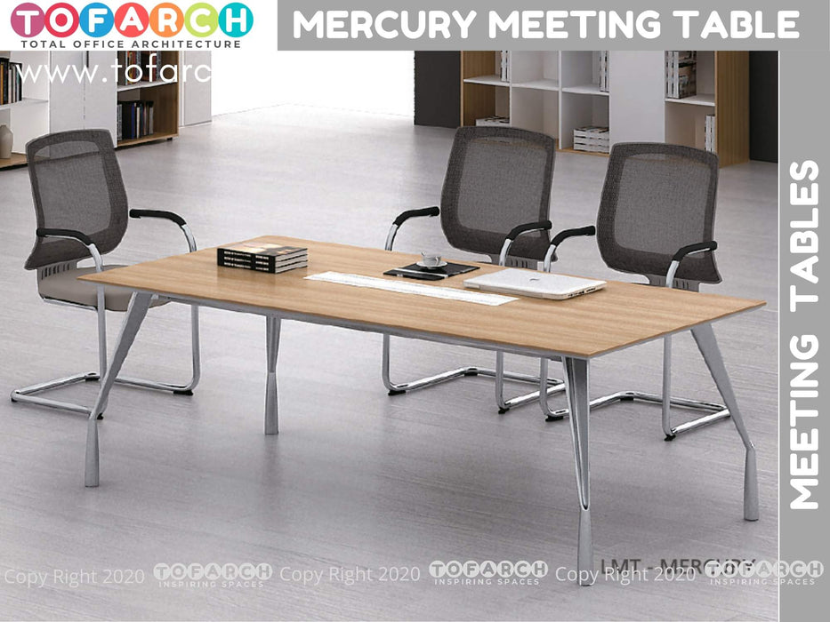 Meeting Table MERCURY