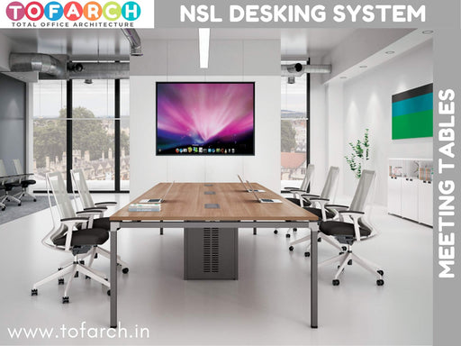 Meeting Table NSL