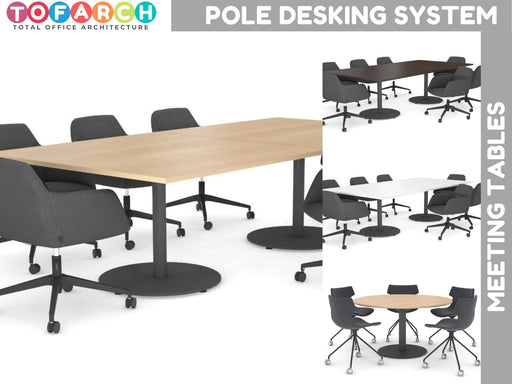 Meeting Table POLE