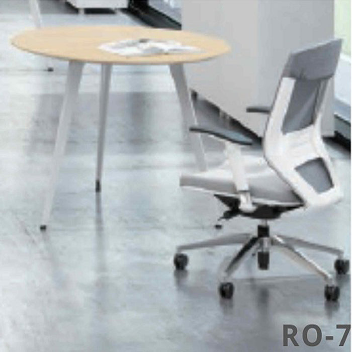 Modern Office Discussion Table RO-7 (Round Shape)