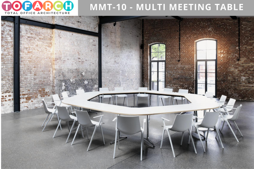 Multi Meeting Table MMT10