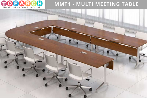 Multi Meeting Table MMT1