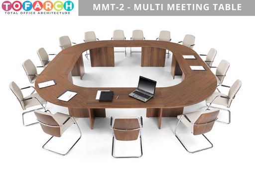 Multi Meeting Table MMT2