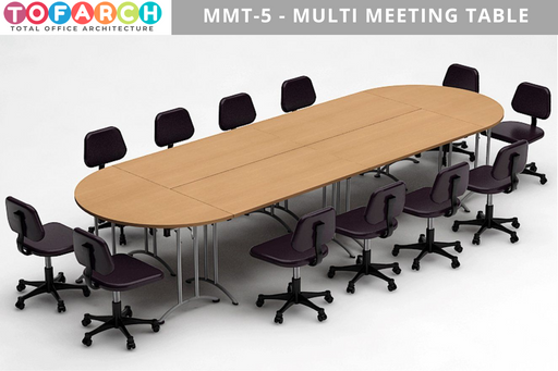 Multi Meeting Table MMT5