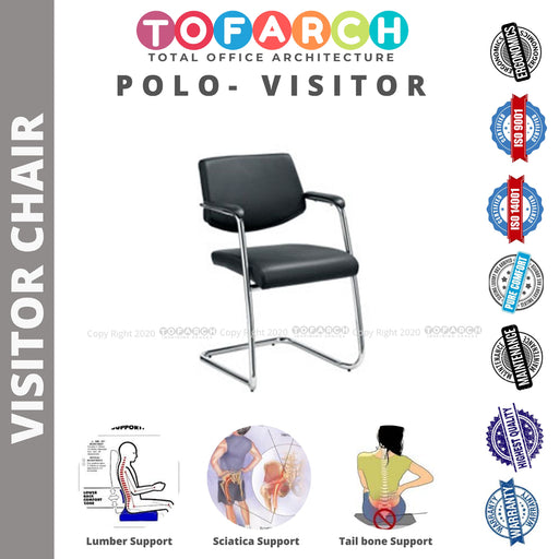 Office Visitor Chair POLO