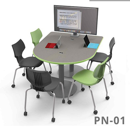 Peninsula Discussion Table PB-01