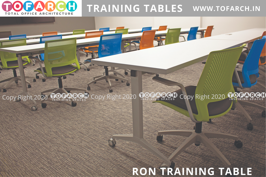 BUY ONLINE RON TRAINING TABLE