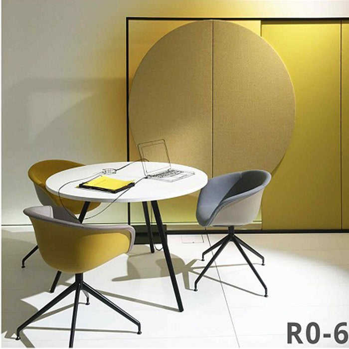 Round Discussion Table / Decision Table RO-6