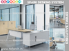 Executive Table Desking System SPARK