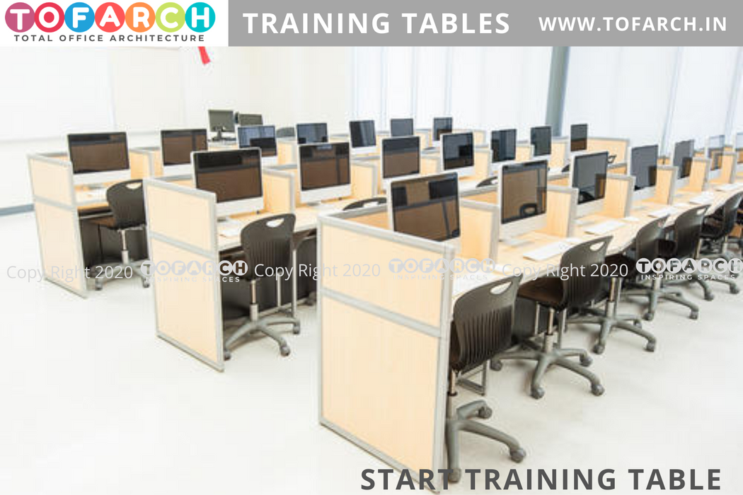 BUY ONLINE START TRAINING TABLES