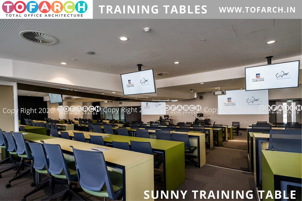 BUY ONLINE SUNNY TRAINING TABLES