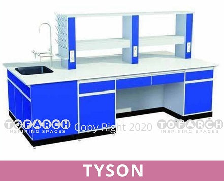 BEST TYSON LABORATORY FURNITURE