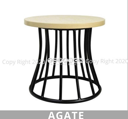 BUY ONLINE AGATE COFFEE TABLE