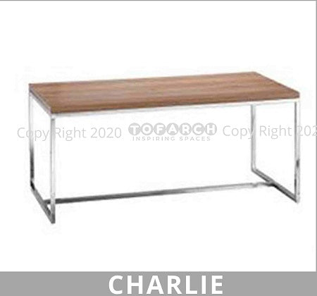 BEST CHARLIE COFFEE TABLE