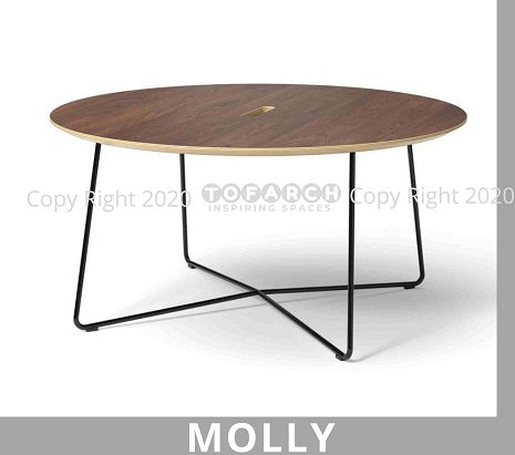 BUY ONLINE MOLLY COFFEE TABLE