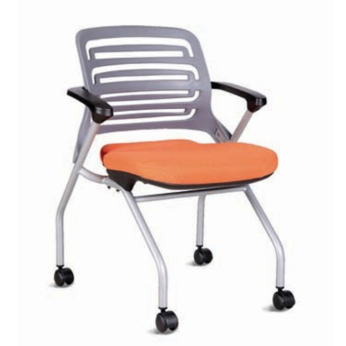 Training Chair with Writing Pad TRANS