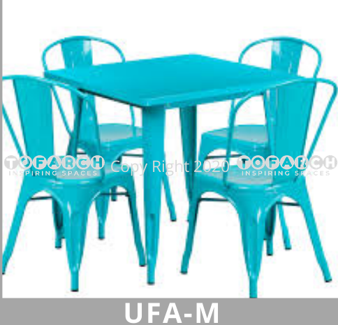 BUY ONLINE UFA-M CAFE TABLE