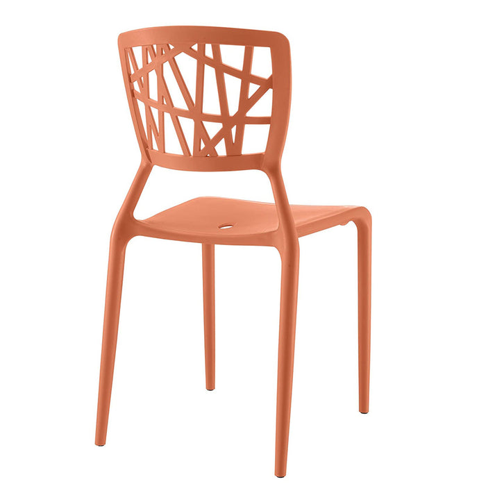 Unique Chair for Cafeteria TAG