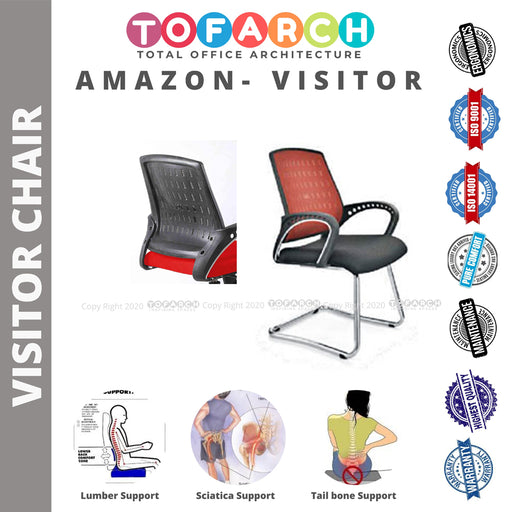 Visitor Chair AMAZON VISITOR