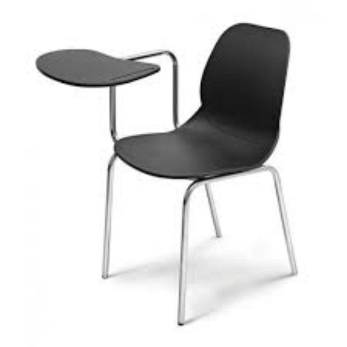Writing Pad Chair for Students for Training Rooms and Institutes MK