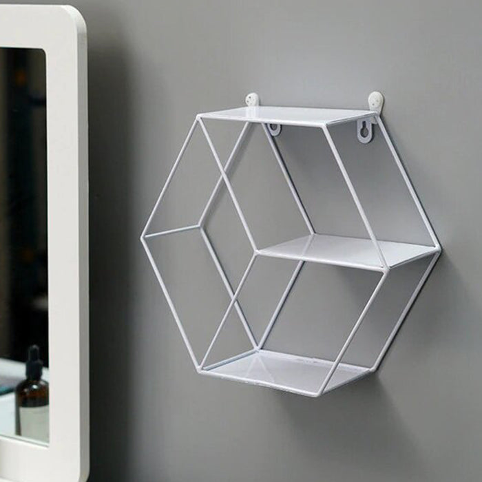 WFH Storage Wall Shelving Unit Zodiac Wall Shelf