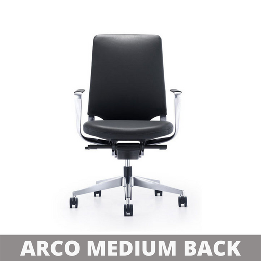 Mid Back Office Chair ARCO MB