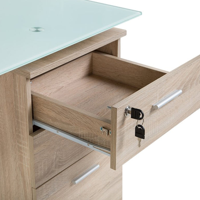 Office Table Study Table for Adults ODESSA