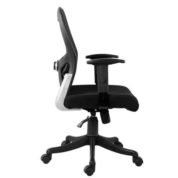 Mid Back Executive Ergonomic Office Chair Hyde Nylon MB