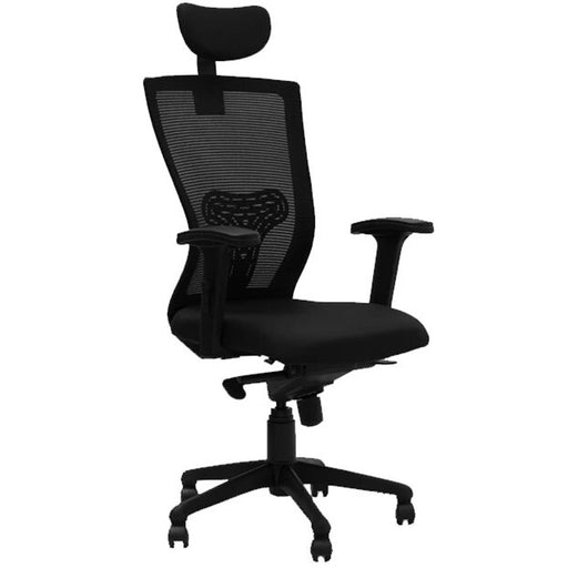 office-chair-with-headrest