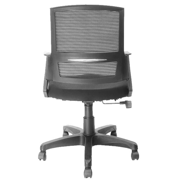 office chair height adjustable